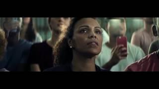 RÁAE - I Won't Stop (Video Clipe)
