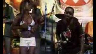 NMB - No Woman No Cry (Live!)