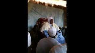Thierno Cheikh Barro.