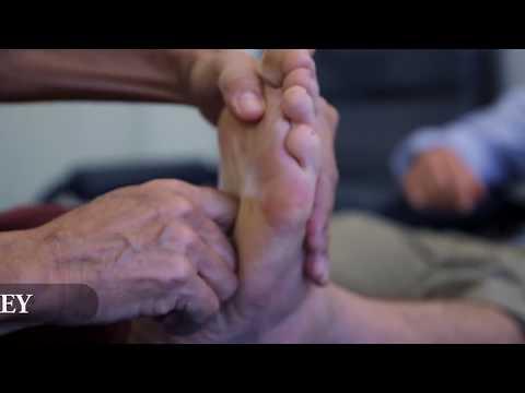 Xxx Mp4 Jonathan Legg Does Foot Reflexology Road Less Traveled Season 2 With Jonathan Legg 3gp Sex