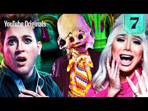 Xxx Mp4 Funhouse Escape The Night S3 Ep 7 3gp Sex