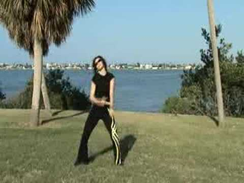 Zumba Girl 4 6