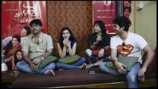 Adda Session: EP2 - Jamai Baran - Arunava, Rohaan, Srijla, Candy - Tollykata