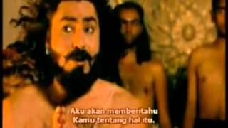 Mahabarata gaul versi bali
