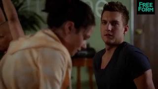 Chasing Life - 1x08, Clip: Leo & April | Freeform