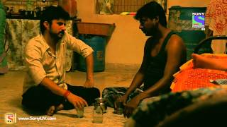 Crime Patrol - क्राइम पेट्रोल सतर्क - Fear of Being Caught - Episode 427 - 25th October 2014