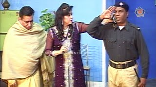 New Pakistani Stage Drama Mama Thakur Full Comedy Funny Play 2016