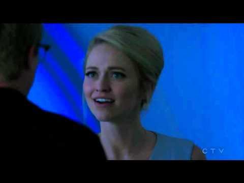 Graham Rogers /Caleb Haas (sex scene #1) - Quantico (tv series) #2