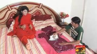 Tede Pyaar Ich - Azhar Abbas Khushabi - Album 4 - Hits Saraiki Songs