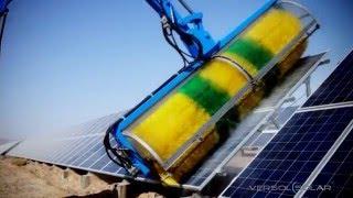 Versol Solar Panel Cleaner