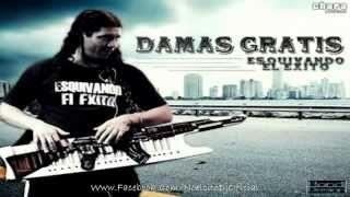 Damas Gratis - Falsas Lagrimas [Tema Nuevo 2012]
