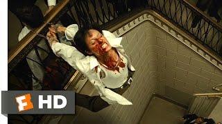 Salt (2010) - Spy vs. Spy Scene (9/10) | Movieclips