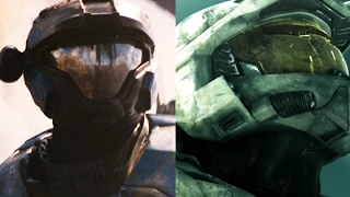 Best Halo Cinematic Trailers Ever