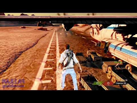 Xxx Mp4 Uncharted 3 Airstrip Introduction Plane Roof 3gp Sex