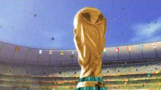 Fifa World Cup 2010  - Oh Africa