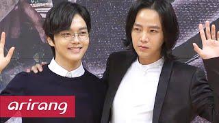 Showbiz Korea _ PRESS CONFERENCE OF THE DRAMA