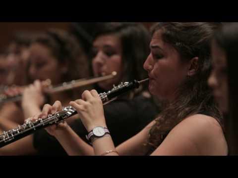 Mahler, Simfonia núm. 3 - JONC