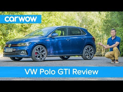 Volkswagen Polo GTI do you really need a Golf GTI carwow