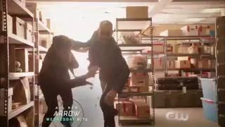 Arrow - Penance |official trailer (2016)