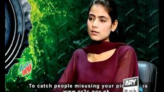 ISLAMABAD AUDITIONS PART 1  Episode 10 (3rd NOV. 2011) LIVING ON THE EDGE RISK TAKER