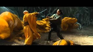 47 Ronin // Clip - Ronin Attacked By Tengu Monks (OV)