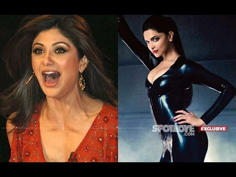 Xxx Mp4 Shilpa Shetty And Raj Kundra Praise Deepika's XXx Without Watching It SpotboyE 3gp Sex