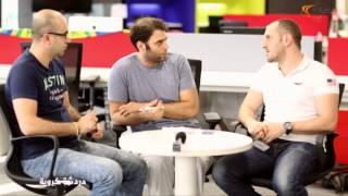 دردشة كروية: ريال مدريد واتليتكو مدريد في نهائي دوري أبطال اوروبا