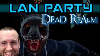 MOST STRESSFUL GAME EVER ft. SEANANNERS - DEAD REALM