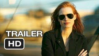 Zero Dark Thirty TRAILER #2 (2012) - Kathryn Bigelow, Bin Laden Movie HD