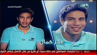 #العباقرة| الحلقة الأولى| مدرسة مصر للغات ومدرسة المعادى نارمر