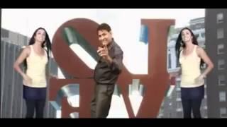 desi enrique   Indian funny music video