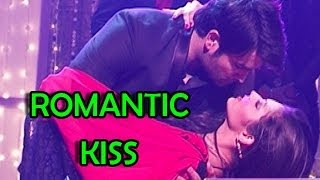 Madhubala - Ek Ishq Ek Junoon : RK KISSES Madhu | 27th November 2013