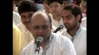 Vinod Agarwal Ji Tu Mila Toh Mili Aisi Janat