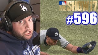 MY IMPRESSION OF A TROLL HENCHMAN! | MLB The Show 17 | Road to the Show #596