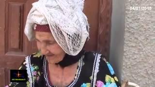 KABYLIE - Une veille femme kabyle de 90 ans jeûne malgré la chaleur