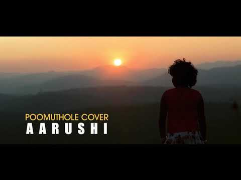 POOMUTHOLE NEE COVER By AARUSHI | JISHNU JAI DEV | JOSEPH  MALAYALAM MOVIE SONG | POO MUTHOLE SONG |