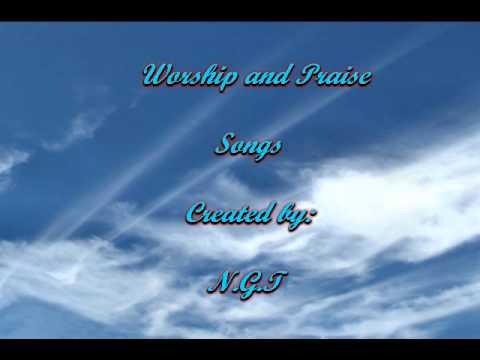 Worship Songs...