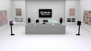 5.1 Dolby Surround Test