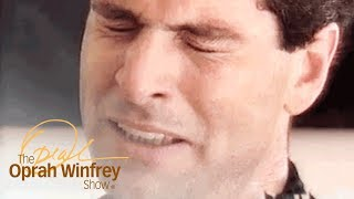 The Man Who Says He Was Abducted by Aliens | The Oprah Winfrey Show | Oprah Winfrey Network