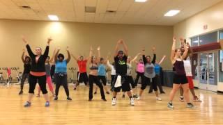 Demi Lovato Confident (Cardio Dance Choreography)