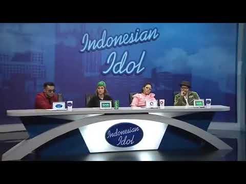 Download Nissa sabyan pertama muncul di Indonesia IdoL free