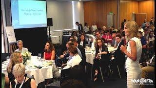 Wrapup: World News Media Congress 2018, Estoril, Portugal #WNC18