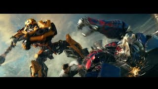 """Transformer: The Last Knight - TV Spot #8 """"Now Or Never"""""""