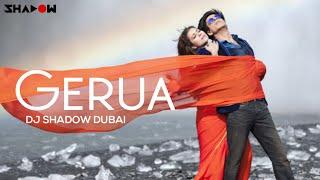 Dilwale | Gerua | DJ Shadow Dubai Remix | Full Video