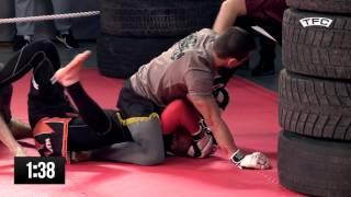 Fight 2 of the TFC Event 1 JungVolk (Moscow, Russia) vs Prague Boys (Prague, Czech Republic)