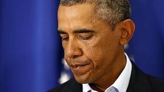 واکنش اوباما و والدین به سر بریدن خبرنگار آمریکایی توسط 'دولت اسلامی'