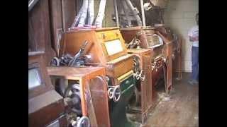 Greenfield Mills - Rinkel Flour Mill, Howe IN