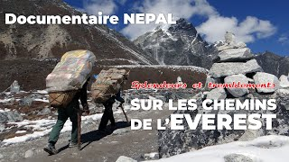 DOCUMENTAIRE NEPAL :