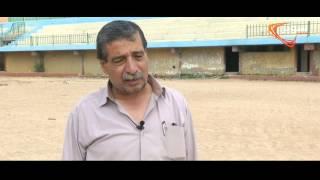 حوار سوبر مع إسماعيل مطر عضو الإتحاد الفلسطيني لكرة القدم ورئيس لجنة الحكام