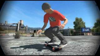 CTE - EA SKATE 3 (realistic - hardcore mode)